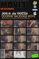 Doorway Backstage video with Interview