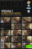 Verunka in SuperCooky video from MYGLAMOURSITE by Tom Veller