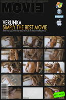 Veronika F in Simply the Best video from MYGLAMOURSITE by Tom Veller