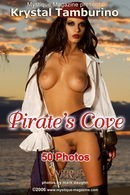 Krystal Tamburino in Pirates Cove gallery from MYSTIQUE-MAG by Mark Daughn