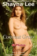 Nackt Shayna Lee  Shayna Lee: