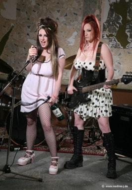 Sunny Wagner & Sunny  from NADINE-J