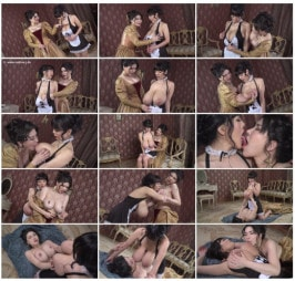 Anri Okita & Anri  from NADINE-J