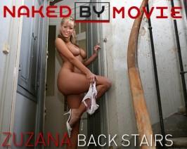 Zuzana  from NAKEDBY VIDEO