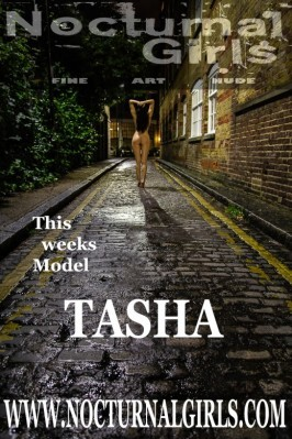 Tasha  from NOCTURNALGIRLS