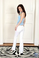 Summer in Whitejeans gallery from NUBILES