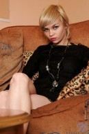 Katherine in Seductive_allblack gallery from NUBILES