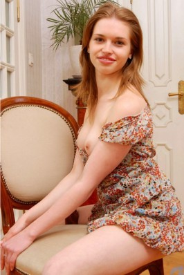 nackt Ashe Natalia Hot supermodel