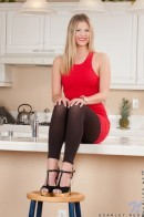 Scarlet Red in Lady in red gallery from NUBILES