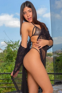 Bianca Diaz  from NUBILES