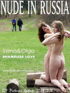 Lena  from NUDE-IN-RUSSIA