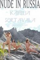 Karelia Sortavala