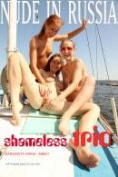 Shameless Trio