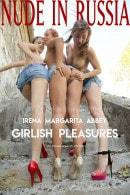 Girlish Pleasures