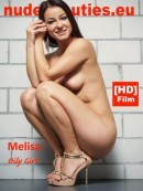 Melisa in 473 - Oily Girl video from NUDEBEAUTIES by Marcus Ernst