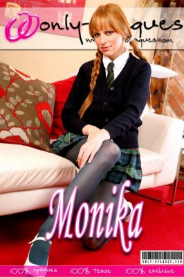Monika  from ONLY-OPAQUES COVERS