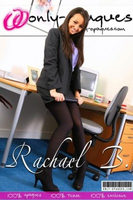 Rachael B  from ONLY-OPAQUES COVERS