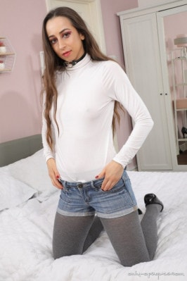 Gabriella Rosa  from ONLY-OPAQUES