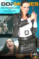Mea Melone in The Interrogator: Busty Cop Sucks her Prisoner video from ONLYBLOWJOB