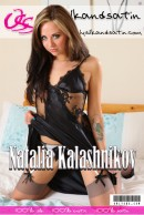 Natalia Kalashnikov in  gallery from ONLYSILKANDSATIN COVERS