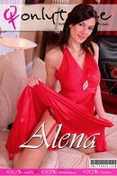 Alena in  gallery from ONLYTEASE COVERS