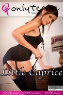 Little Caprice in  gallery from ONLYTEASE COVERS