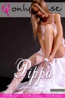 Pippa in  gallery from ONLYTEASE COVERS