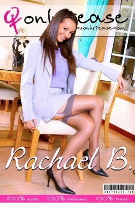 Rachael B  from ONLYTEASE COVERS