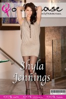 Shyla Jennings in  gallery from ONLYTEASE COVERS