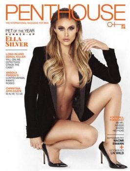Playboy nadine klein Die Bachelorette