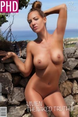 Vivien nude