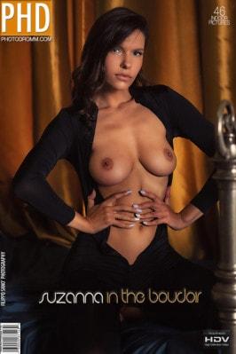 Suzanna  from PHOTODROMM