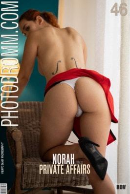 Norah  from PHOTODROMM