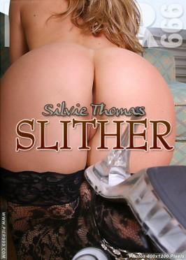 Silvie Thomas  from PIER999
