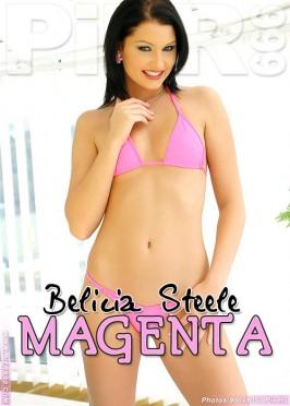 Belicia Steele  from PIER999