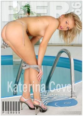 Katerina Covet  from PIER999