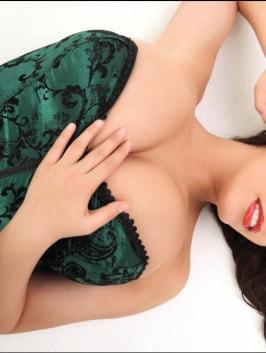 Desiree elyda nude