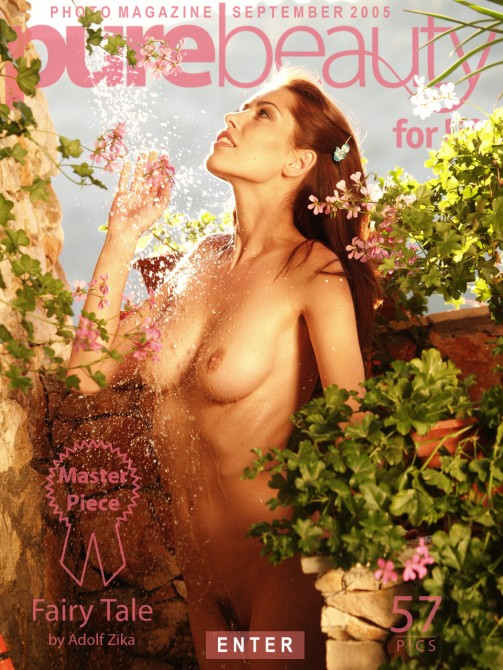Stana in Fairy Tale gallery from PUREBEAUTY by Adolf Zika