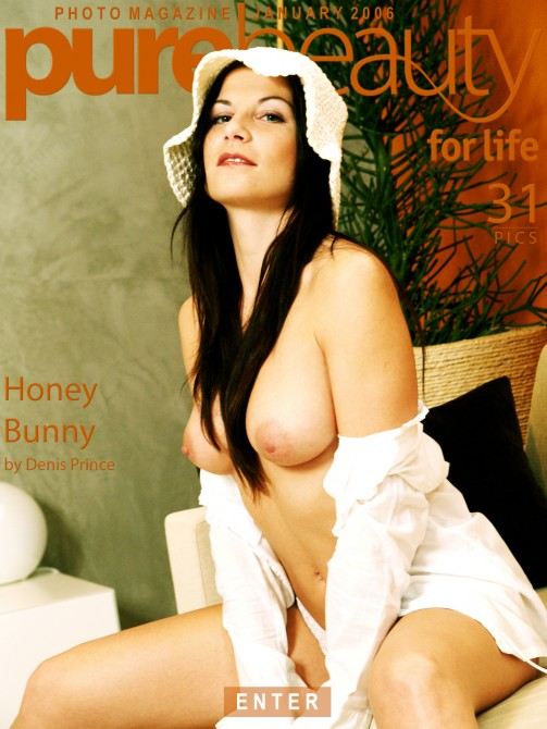 Andy P in Honey Bunny gallery from PUREBEAUTY by Denis Prince