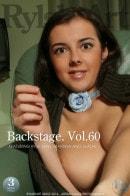 Backstage. Vol.60