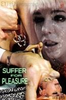 Suffer For Pleasure