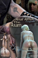Anal After The Exam