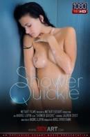 Shower Quickie