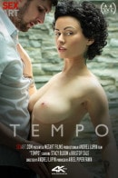 Stacy Bloom in Tempo video from SEXART VIDEO by Andrej Lupin