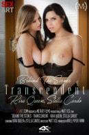 Behind The Scenes: Transcendent