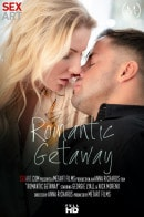 Georgie Lyall in Romantic Getaway video from SEXART VIDEO by Andrej Lupin