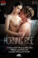 Mia Trejsi in Morning Rise video from SEXART VIDEO by Andrej Lupin