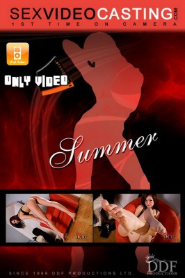 Summer  from SEXVIDEOCASTING