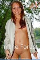 Anastasia - In The Forest