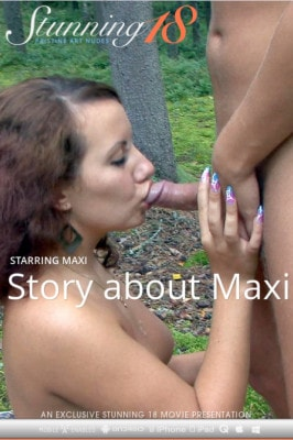 Maxi  from STUNNING18